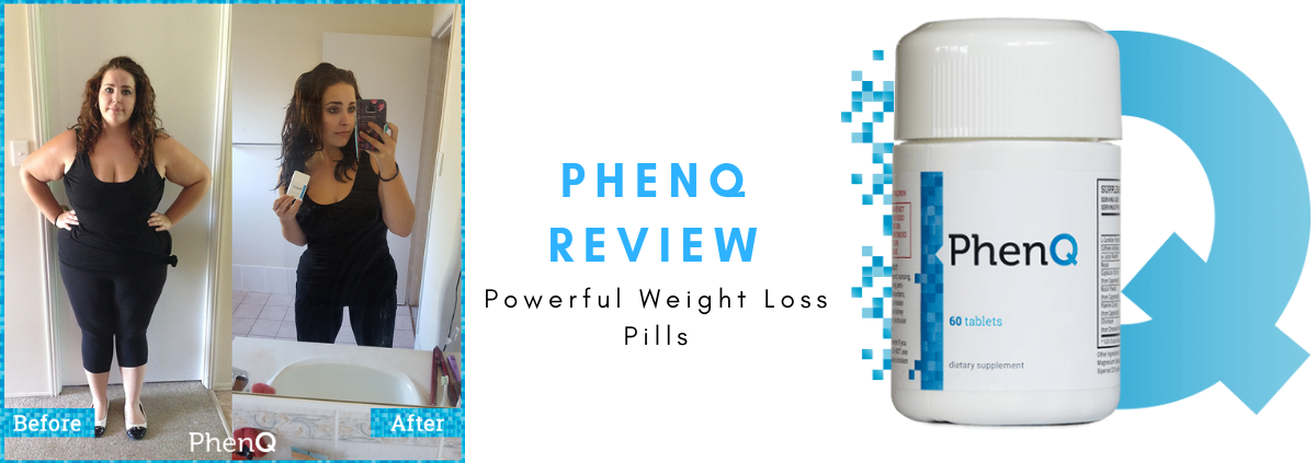 PhenQ Review - Header
